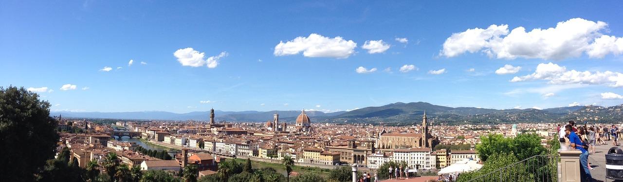 Silvester: 5 Tage Florenz – Kulturreise