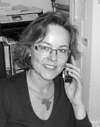 Astrid Strohmeier