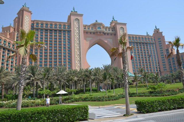 Dubai Special – 8-tägig, ab Euro 499,- pro Person