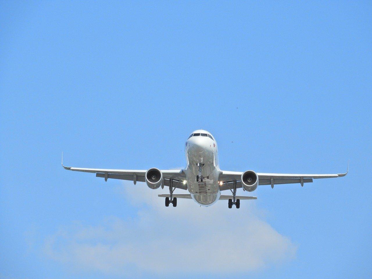 Eurowings startet Richtung Windhoek