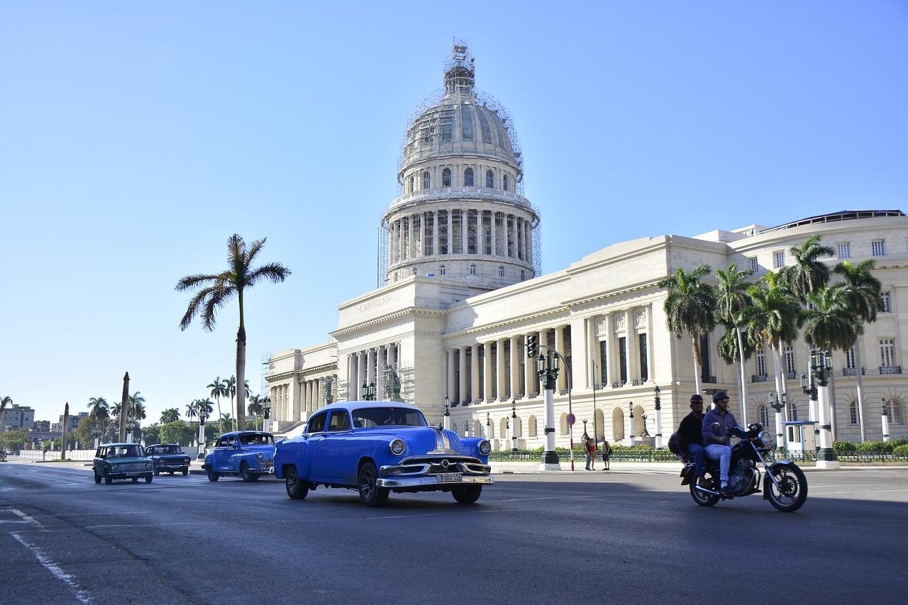 Kuba Pur – 14 Reisetage