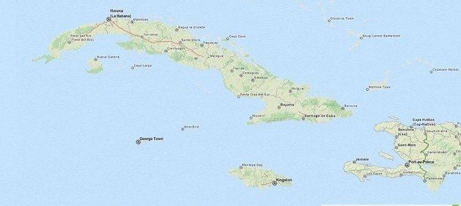 Kuba – Höhepunkte des Westens, 13-Tage Rundreise