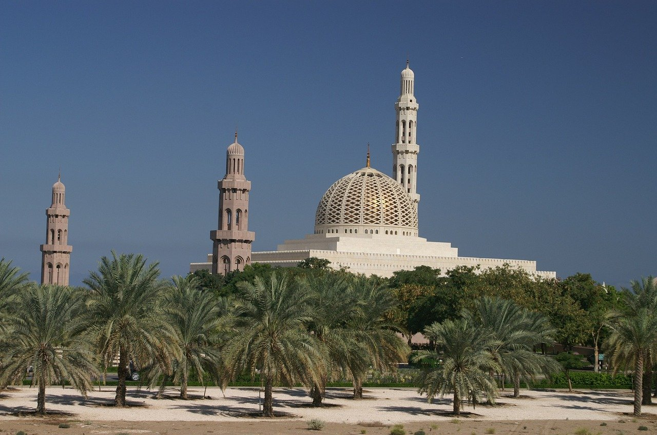 11 Tage Oman Rundreise